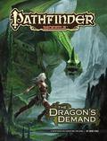 Pathfinder Module : Siege of Dragonfen