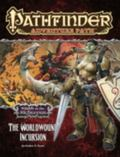 Pathfinder Adventure Path : The Worldwound Incursion (Wrath of the Righteous 1 Of 6)