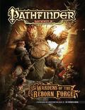 Pathfinder Module : Wardens of the Reborn Forge