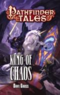 Pathfinder Tales : King of Chaos