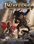 Pathfinder Player Companion : Mythic Origins