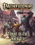 Pathfinder Campaign Setting : Towns of the Inner Sea