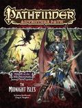 Pathfinder Adventure Path : The Midnight Isles (Wrath of the Righteous 4 Of 6)