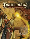 Pathfinder Player Companion : People of the Sands