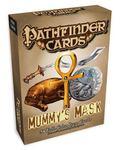 Pathfinder Cards : Mummy's Mask Item Cards