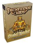Pathfinder Cards : Social Combat Deck