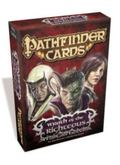 Pathfinder Cards : Wrath of the Righteous Face Cards