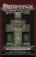 Pathfinder Map Pack : Dungeon Rooms