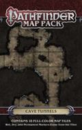 Pathfinder Map Pack : Cave Tunnels