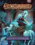 Pathfinder Campaign Setting : Occult Mysteries