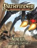 Pathfinder Campaign Setting : Numeria, Land of Fallen Stars