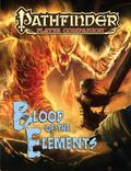 Pathfinder Player Companion : Blood of the Elements