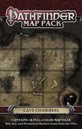 Pathfinder Map Pack : Cave Chambers