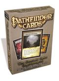 Pathfinder Cards : The Emerald Spire Superdungeon Campaign Cards