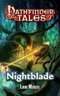 Pathfinder Tales : Nightblade