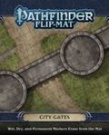 Pathfinder Flip-Mat : City Gates