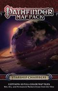 Pathfinder Map Pack : Starship Chambers
