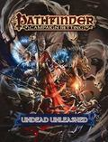 Pathfinder Campaign Setting : Undead Unleashed