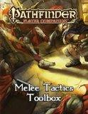 Pathfinder Player Companion: Melee Tactics Toolbox