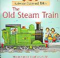 Old Steam Train Kid Kit
