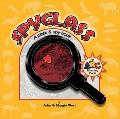 Spyglass: A Peek & Spy Book