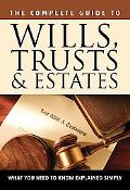 Your Wills, Trusts, and Estates Explained Simply: Important Information You Need to Know