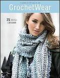 CrochetWear (Leisure Arts #4799)