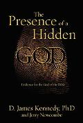 The Presence of a Hidden God