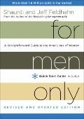 For Men Only, Revised and Updated Edition : A Straightforward Guide to the Inner Lives of Women