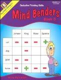 Mind Benders Level 3 (Grades 3-6)