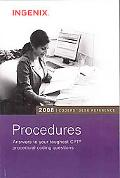 Ingenix: Coder's Desk Reference for Procedures 2008