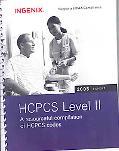 HCPCS 2008 Level II Expert