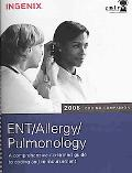 Coding Companion for ENT/Allergy/Pulmonology: A Comprehensive Illustrated Guide to Coding an...