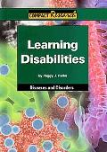 Learning Disabilities (Compact Research: Diseases and Disorders)