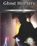 Ghost Hunters (Library of Ghosts & Hauntings)