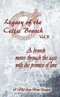 Legacy of the Celtic Brooch