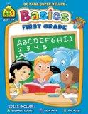 First Grade Basics Super Deluxe (The Basics)