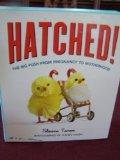Hatched! Note Cards by Sloane Tanen
