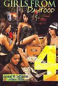 Girls from Da Hood 4, Vol. 4