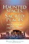Haunted Spaces, Sacred Places: A Field Guide to Stone Circles, Crop Circles, Ancient Tombs, ...