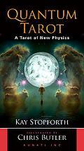 Quantum Tarot: A Tarot of New Physics