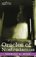 Oracles of Nostradamus
