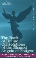 Book of Divine Consolations of the Blessed Angela of Foligno