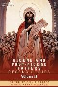 Nicene and Post-Nicene Fathers: Second Series Volume II Socrates, Sozomenus