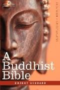 Buddhist Bible