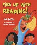 Fire up with Reading!