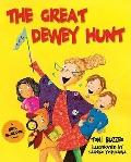 The Great Dewey Hunt [With Booklet]