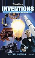 Inventions From Rocks to Rockets