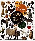 Eye Like Stickers: Farms