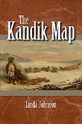Kandik Map